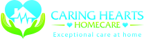 Care Hearts Logo